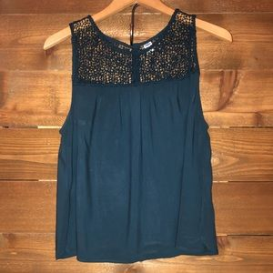 Old Navy Lacey Tank